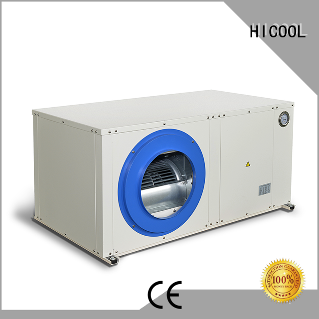 high quality water cooled air conditioner with good price for hot- dry areas