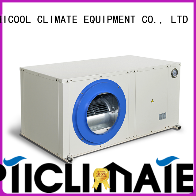 automatically Humidity  HICOOL Brand Climate filtering OptiClimate automatically factory Climate