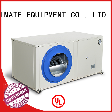 cooling water source heat pump cost automatically HICOOL company