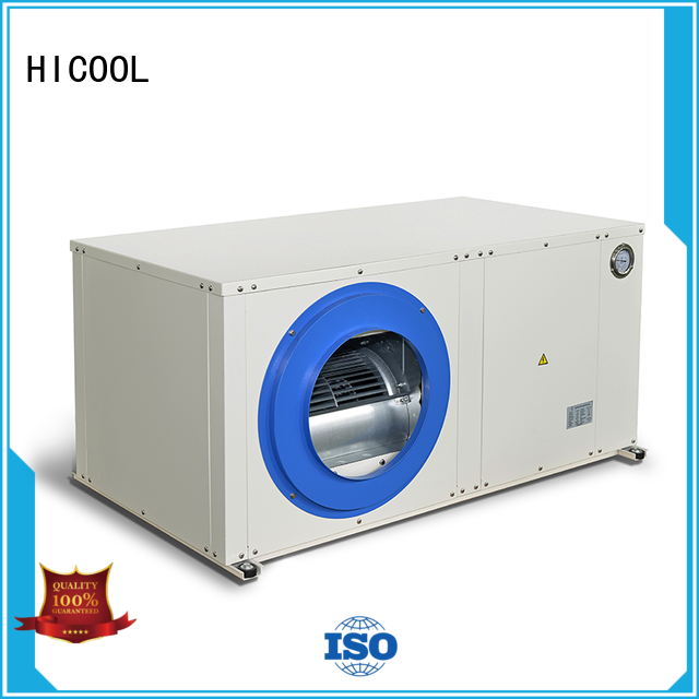 Humidity  automatically heating HICOOL Brand OptiClimate Climate