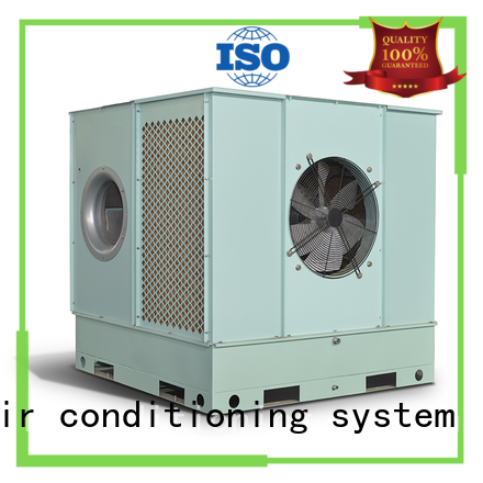 energy-saving evaporative cooling unit on sale for urban greening industry
