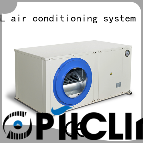 HICOOL popular water powered air conditioner supplier for villa