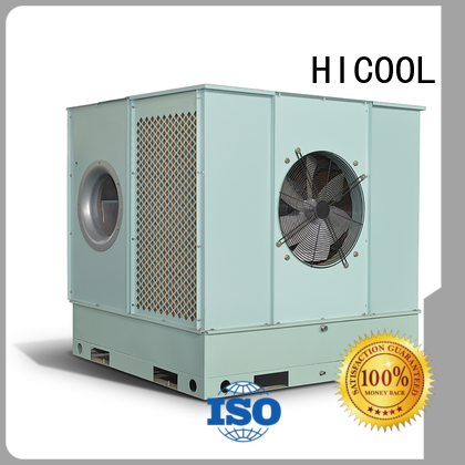 cooling water greenhouse evaporative cooling unit HICOOL Brand