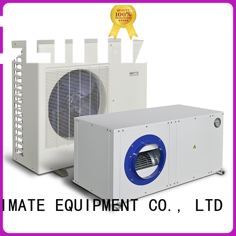 split system heating and cooling horticulture yachts greenhouse split heat pump manufacture