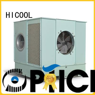 commercial evaporative cooler system factory HICOOL